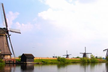 Field Service Engineer Jobs in Holland or The Netherlands