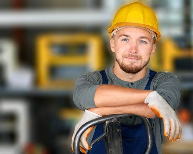 Male Field Service Engineer has a new job through Field Service Engineering jobs through fieldserviceengineer.com